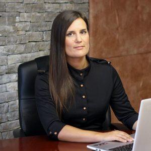 Ana Bartonicek