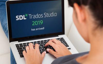 Radionica TRADOS Studio 2019