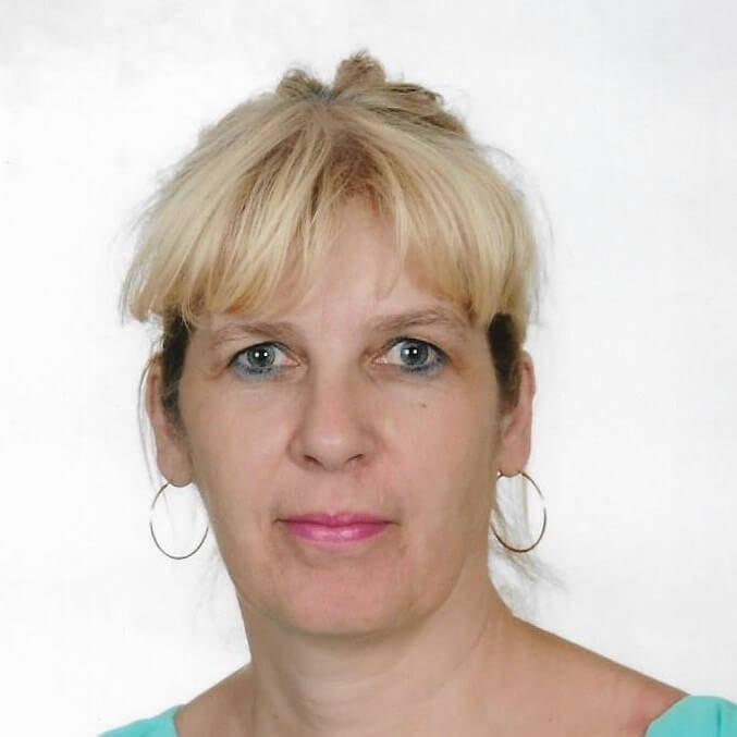 Ingrid Baričević STIP Rijeka