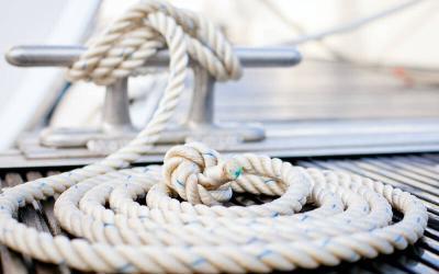 Pomorska terminologija – engleski jezik