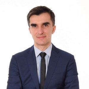 Lukasz Mrzyglod