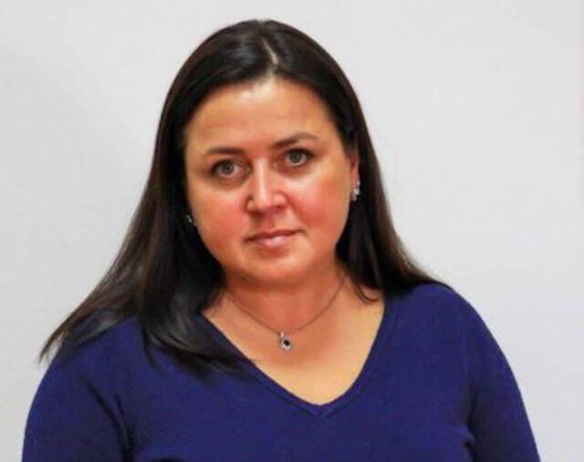 In memoriam – Natalia Raucher