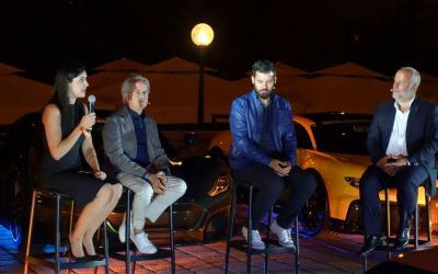 Konsekutivno prevođenje na manifestaciji SOC Weekend Croatia